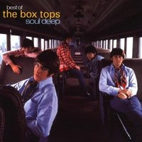 Audio CD The Box Tops. The Best Of The Box Tops. Soul Deep