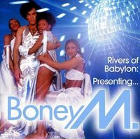 Boney M. Rivers Of Babylon: Presenting Boney M (CD)