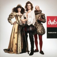 BWO. Fabricator (CD)