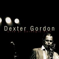 Audio CD Dexter Gordon. Dexter Gordon: Live At Carnegie Hall