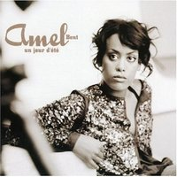 Audio CD Amel Bent. Un Jour D'Ete