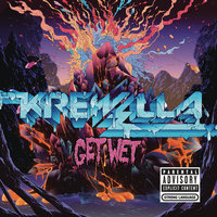 Audio CD Krewella. Get Wet