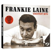 Audio CD Frankie Laine. Greatest Hits