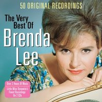 Audio CD Brenda Lee. The Very Best Of