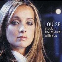 Audio CD Louise. Stuck In The Middle With You (Singl)