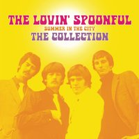 Audio CD The Lovin Spoonful. Summer In The City. The Collection