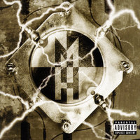 Machine Head. Supercharger (CD)