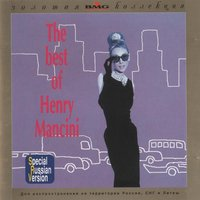 Audio CD Henry Mancini. The Best Of
