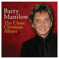Audio CD Barry Manilow. The Classic Christmas Album