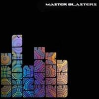 Audio CD Master Blasters. Life Changing Experiences