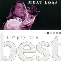 Audio CD Meat Loaf. Simply The Best