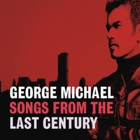 Audio CD George Michael. Songs From The Last Century