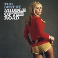 Middle of the Road. Best of (CD)
