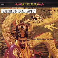Audio CD Charles Mingus. Mingus Dynasty