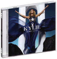 Kylie Minogue. Aphrodite (CD)