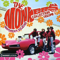 Audio CD The Monkees. Daydream Believer :The Platinum Collection