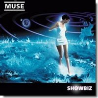 Audio CD Muse. Showbiz