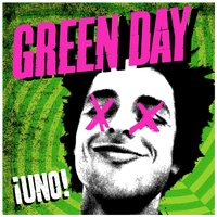 Audio CD Green Day. Uno