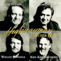Audio CD The Highwaymen. Highwayman Collection