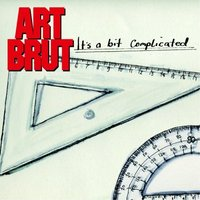 Audio CD Art Brut. It`S A Bit Complicated