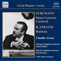 Audio CD Schumann. Piano Concerto Carnaval