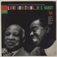 Louis Armstrong. Plays W. C. Handy (CD)