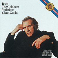 Audio CD Glenn Gould. Goldberg Variations. Gould