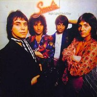 Smokie: Bright Lights And Back Alleys (New Extended Version) (CD)