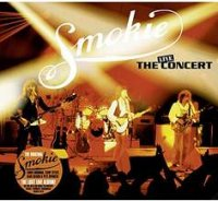 Smokie: The Concert - Live in Essen/Germany 1978 (CD)