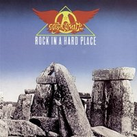Aerosmith. Rock In A Hard Place (CD)