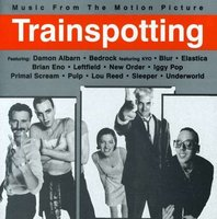 Audio CD Саундтрек. Trainspotting Vol.1 (Original Soundtrack)