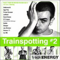 Audio CD Саундтрек. Trainspotting Vol.2 (Original Soundtrack)