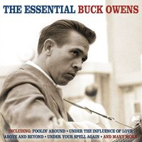 Audio CD Buck Owens. The Essential