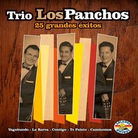 Audio CD Los Panchos. 25 Grandes Exitos