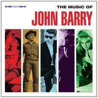 Audio CD John Barry. The Music Of