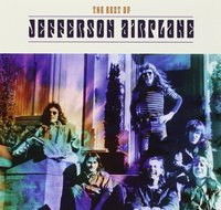 Jefferson Airplane. The Best Of (CD)