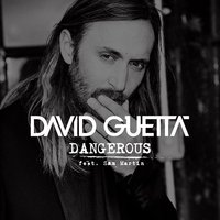 Audio CD David Guetta Feat. Sam Martin. Dangerous
