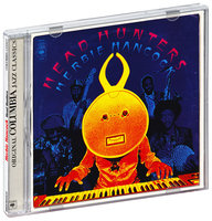 Audio CD Herbie Hancock. Head Hunters