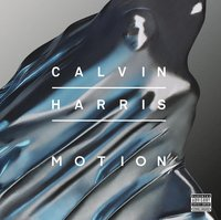 Calvin Harris. Motion (CD)