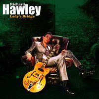 Richard Hawley. Lady's Bridge (CD)