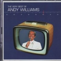 Andy Williams. Very Best Of (CD)