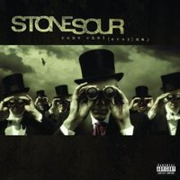 Stone Sour. Come What (Ever) May (CD)