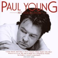 Audio CD Paul Young. Hit Collection. Edition