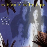 Starship. We Built This City. Greatest Hits (CD)
