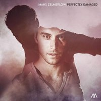 Audio CD Mans Zelmerlow. Perfectly Damaged