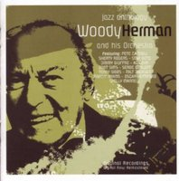 Audio CD Woody Herman. Jazz Anthology