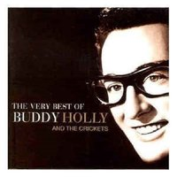 Audio CD Buddy Holly. The Very Best Of