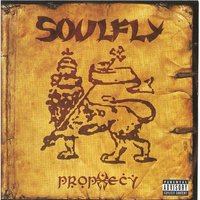 Audio CD Soulfly. Prophecy