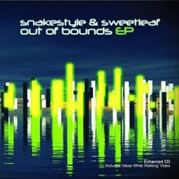 Audio CD Snakestyle & Sweetleaf. Out Of Bounds EP