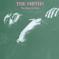 The Smiths. The Queen Is Dead (CD)